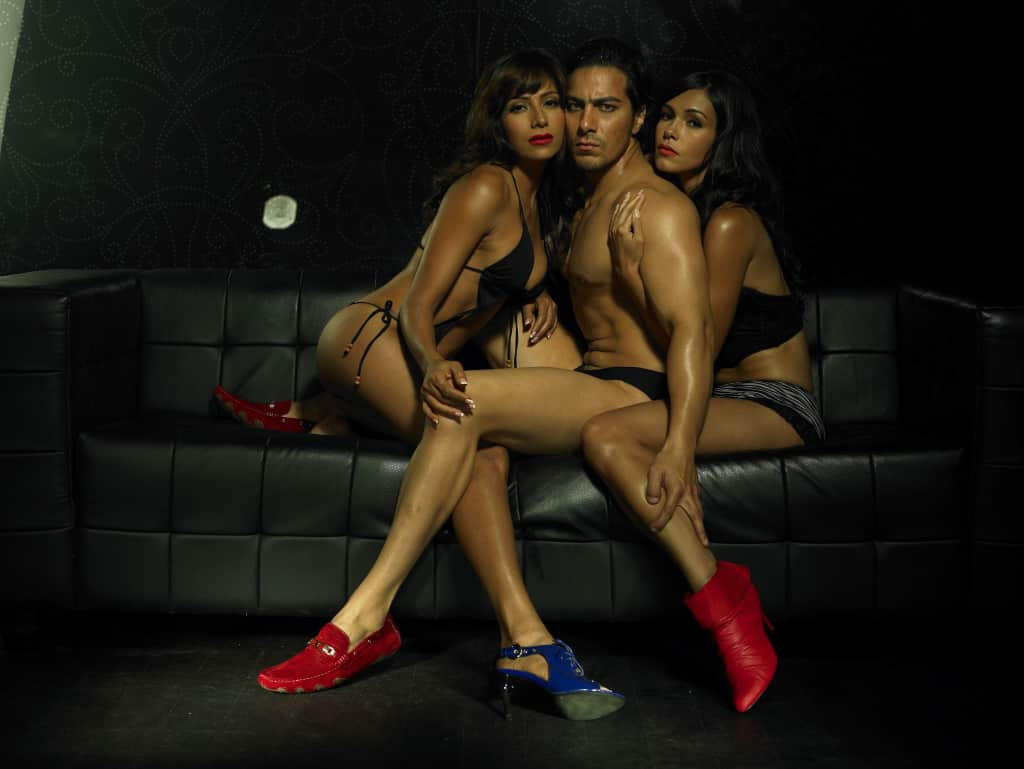 threesome couple escort service Amsterdam