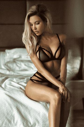 Silvia Escort Amsterdam