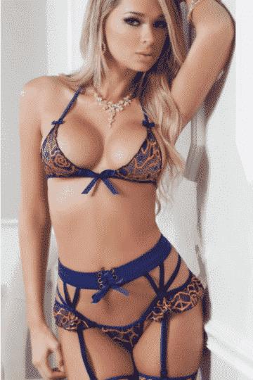 Jenny Escort