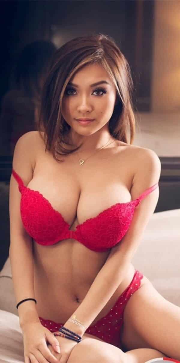 Hottest escorts