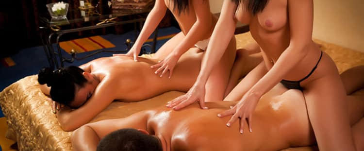 Happy Ending Massage Service Escort Amsterdam Agency