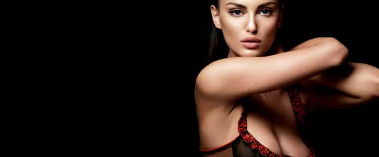 Tie And Tease Amsterdam Escort Service Agency